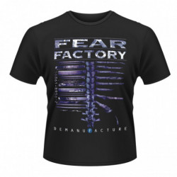 FEAR FACTORY - DEMANFACTURE...