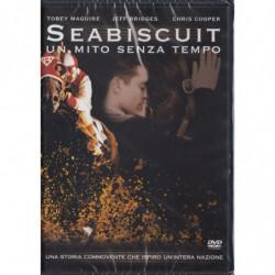 SEABISCUIT-UN MITO SENZA TEMPO