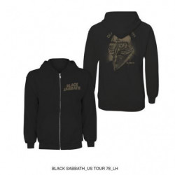 BLACK SABBATH - TOUR 78'...