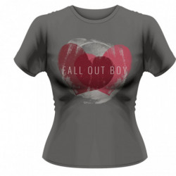 FALL OUT BOY - WEATHERED...