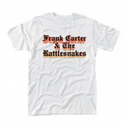 FRANK CARTER & THE...