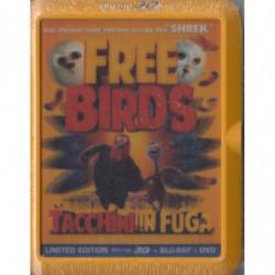 FREE BIRDS - TACCHINI IN...