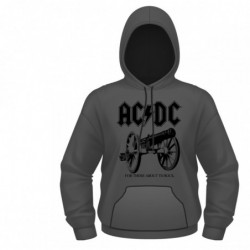 AC/DC - FOR THOSE ABOUT TO...