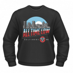 BALTIMORE - ALL TIME LOW