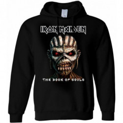 IRON MAIDEN - BOOK OF SOULS...
