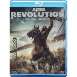 APES REVOLUTION - IL...