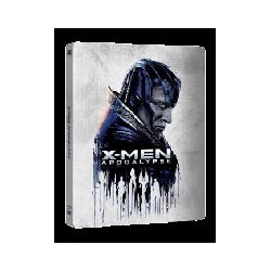 X-MEN: APOCALISSE STEELBOOK...