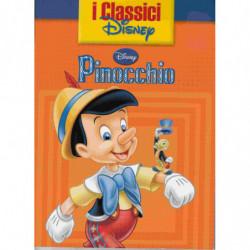 PINOCCHIO - ESENTE IVA