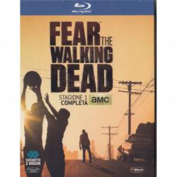 FEAR THE WALKING DEAD -...