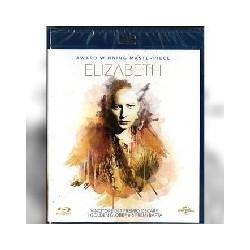 ELIZABETH  - BLURAY