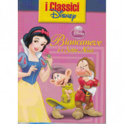 BIANCANEVE E I SETTE NANI -...