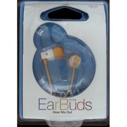 MRX EAR BUD CB25 - BLUE...