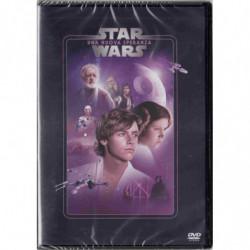 STAR WARS EP. IV - UNA...