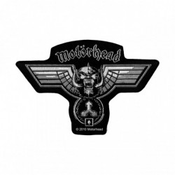 MOTORHEAD HAMMERED CUT OUT...