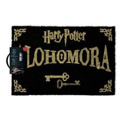 HARRY POTTER ALOHOMORA...