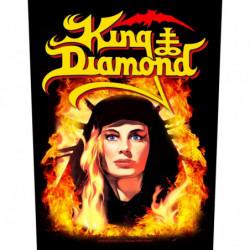 KING DIAMOND FATAL PORTRAIT...