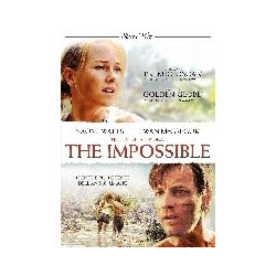 """""""THE IMPOSSIBLE """"""""STORIA..."""