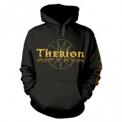 THERION SECRET OF THE RUINS...