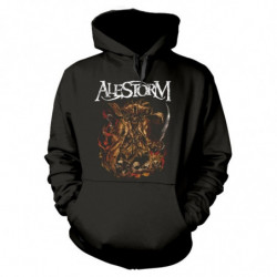 ALESTORM WE ARE HERE TO...