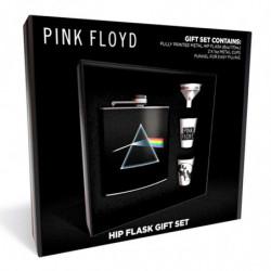 PINK FLOYD DSOM (HIP FLASK....