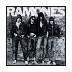 RAMONES RAMONES '76...