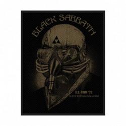 BLACK SABBATH US TOUR '78...