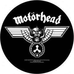 MOTORHEAD HAMMERED...