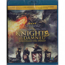 KNIGHTS OF THE DAMNED - IL...