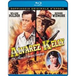 ALVAREZ KELLY  REGIA EDWARD...