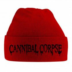 CANNIBAL CORPSE BLACK LOGO...
