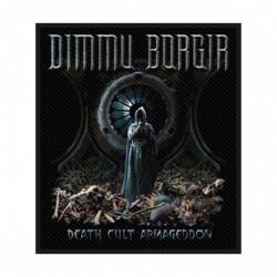 DIMMU BORGIR DEATH CULT...