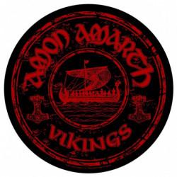 AMON AMARTH VIKINGS...