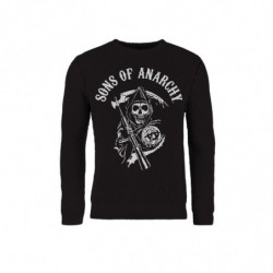 SONS OF ANARCHY SKULL...