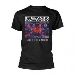 FEAR FACTORY SOUL OF A NEW...