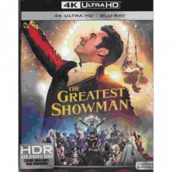 GREATEST SHOWMAN, THE (4K...
