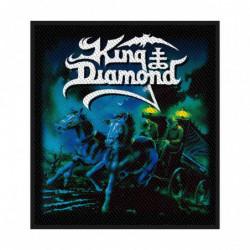 KING DIAMOND ABIGAIL...