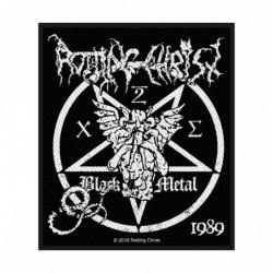 ROTTING CHRIST BLACK METAL...
