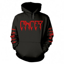 CANCER SHADOW GRIPPED HSW