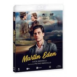 MARTIN EDEN BLU RAY DISC (EAG)