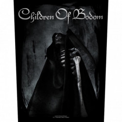 CHILDREN OF BODOM FEAR THE...