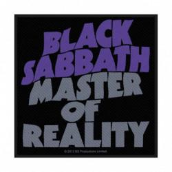 BLACK SABBATH MASTER OF...