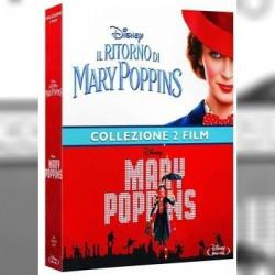 MARY POPPINS 1-2 - VENDITA