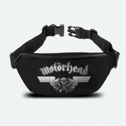 MOTORHEAD WINGS (BUM BAG) BBAG