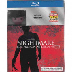 NIGHTMARE - DAL PROFONDO...