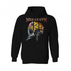 MEGADETH FULL METAL VIC HSW
