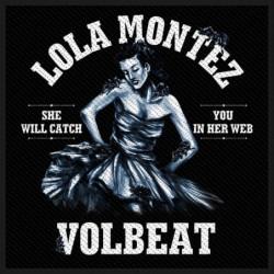 VOLBEAT LOLA MONTEZ...