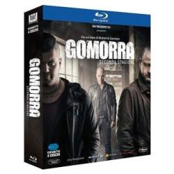 GOMORRA - STAGIONE 2...