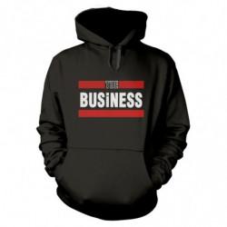 BUSINESS, THE DO A RUNNER...