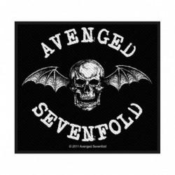 AVENGED SEVENFOLD DEATH BAT...