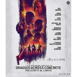 DRAGGED ACROSS CONCRETE -...